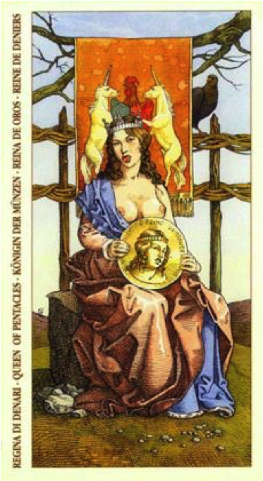 HOW TO SPEND YOUR NYE: A TAROT READING – UNEMPLOYED MAG